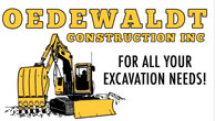 Oedewaldt Construction