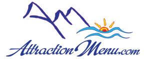 The Attraction Menu - Northwest Montana Entertainment Guide