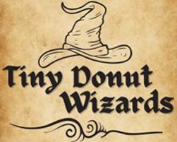 Tiny Donut Wizards